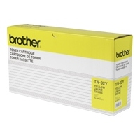 Brother TN02Y (Brother TN-02Y) Laser Toner Cartridge