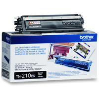 Brother TN210BK (Brother TN-210BK) Laser Toner Cartridge