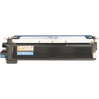 Brother TN210C (Brother TN-210C) Compatible Laser Toner Cartridge