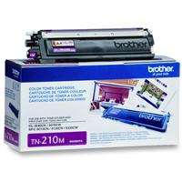 Brother TN210M (Brother TN-210M) Laser Toner Cartridge