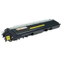 Brother TN210Y Replacement Laser Toner Cartridge