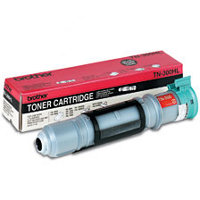 Brother TN300HL (Brother TN-300HL) Black Laser Toner Cartridge