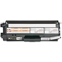 Brother TN315BK (Brother TN-315BK) Compatible Laser Toner Cartridge