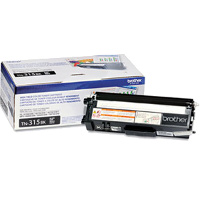Brother TN315BK (Brother TN-315BK) Laser Toner Cartridge
