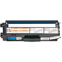 Compatible Brother TN-315C (TN315C) Cyan Laser Toner Cartridge