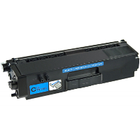Service Shield Brother TN315C Cyan High Capacity Replacement Laser Toner Cartridge by Clover Technologies