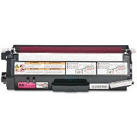 Compatible Brother TN-315M (TN315M) Magenta Laser Toner Cartridge