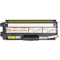 Compatible Brother TN-315Y (TN315Y) Yellow Laser Toner Cartridge