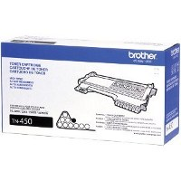 Brother TN450 (Brother TN-450) Laser Toner Cartridge