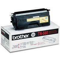 Brother TN-560 Black Laser Toner Cartridge (TN-7600)