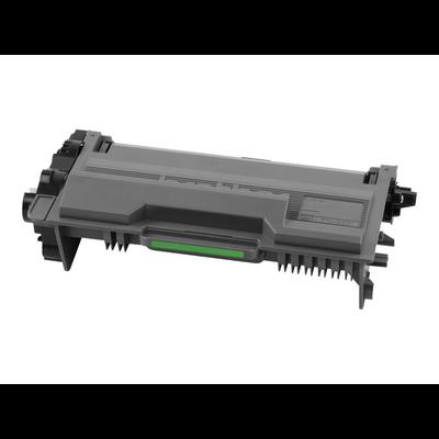 Remanufactured Brother TN820 Black Laser Toner Cartridge