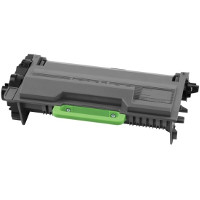 Compatible Brother TN-850 (TN850) Black Laser Toner Cartridge