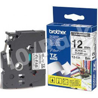 Brother TZ131 (Brother TZ-131) P-Touch Tapes (10/Pack)