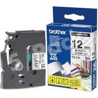 Brother TZ131 (Brother TZ-131) P-Touch Tapes (5/Pack)