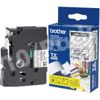 Brother TZ145 OEM originales Tapes and Labels