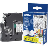 Brother TZ145 (Brother TZ-145) P-Touch Tapes (5/Pack)