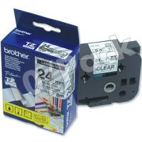 Brother TZ151 ( Brother TZ-151 ) P-Touch Tapes (10/Pack)