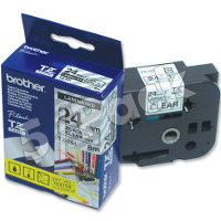 Brother TZ151 (Brother TZ-151) P-Touch Tapes (5/Pack)