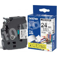 Brother TZ251 (Brother TZ-251) P-Touch Tapes (10/Pack)