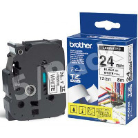 Brother TZ251 (Brother TZ-251) P-Touch Tapes (5/Pack)