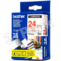 Brother TZ252 (Brother TZ-252) P-Touch Tapes (3/Pack)