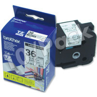 Brother TZ261 (Brother TZ-261) P-Touch Tapes (10/Pack)