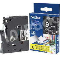 Brother TZ325 (Brother TZ-325) P-Touch Tapes (10/Pack)