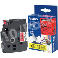 Brother TZ451 (Brother TZ-451) P-Touch Tapes (10/Pack)