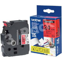Brother TZ451 (Brother TZ-451) P-Touch Tapes (3/Pack)
