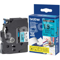 Brother TZ541 (Brother TZ-541) P-Touch Tapes (3/Pack)