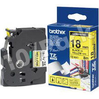 Brother TZ641 (Brother TZ-641) P-Touch Tapes (10/Pack)