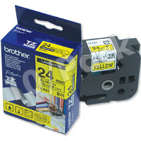 Brother TZ651 (Brother TZ-651) P-Touch Tapes (10/Pack)