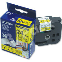 Brother TZ651 (Brother TZ-651) P-Touch Tapes (3/Pack)