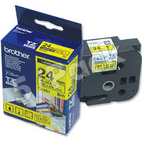 Brother TZ651 (Brother TZ-651) P-Touch Tapes (5/Pack)