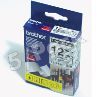 Brother TZS131 (Brother TZ-S131) P-Touch Tapes (5/Pack)