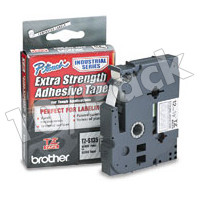 Brother TZS135 (Brother TZ-S135) P-Touch Tapes (10/Pack)