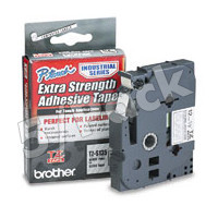 Brother TZS135 ( Brother TZ-S135 ) P-Touch Tapes (5/Pack)