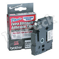 Brother TZS211 (Brother TZ-S211) P-Touch Tapes (10/Pack)