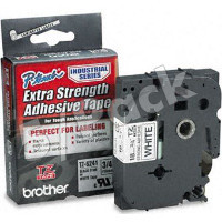 Brother TZS241 (Brother TZ-S241) P-Touch Tapes (5/Pack)