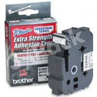 Brother TZS251 ( Brother TZ-S251 ) P-Touch Tapes (3/Pack)