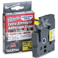 Brother TZS631 (Brother TZ-S631) P-Touch Tapes (5/Pack)