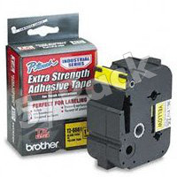 Brother TZS661 (Brother TZ-S661) P-Touch Tapes (5/Pack)