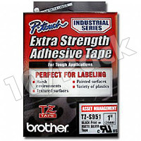 Brother TZS951 (Brother TZ-S951) P-Touch Tapes (10/Pack)