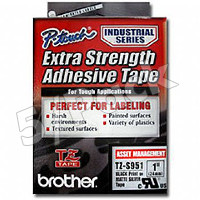 Brother TZS951 (Brother TZ-S951) P-Touch Tapes (5/Pack)