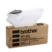 Brother WT-4CL (Brother WT4CL) Laser Toner Waste Pack