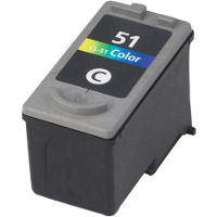 Canon 0618B002 Remanufactured InkJet Cartridge