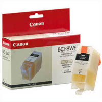Canon 0978A003 Water Fast InkJet Cartridge