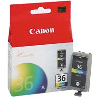 Canon 1511B002 (Canon CLI-36) InkJet Cartridge
