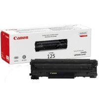 Canon 3484B001AA (Canon Cartridge 125) Laser Toner Cartridge