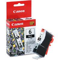 Canon BCI-6Bk OEM originales Cartucho de tinta